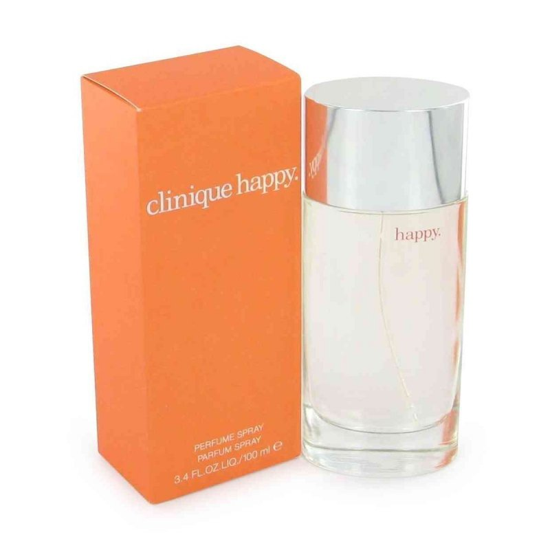 Happy Clinique 100ml Edp Dama