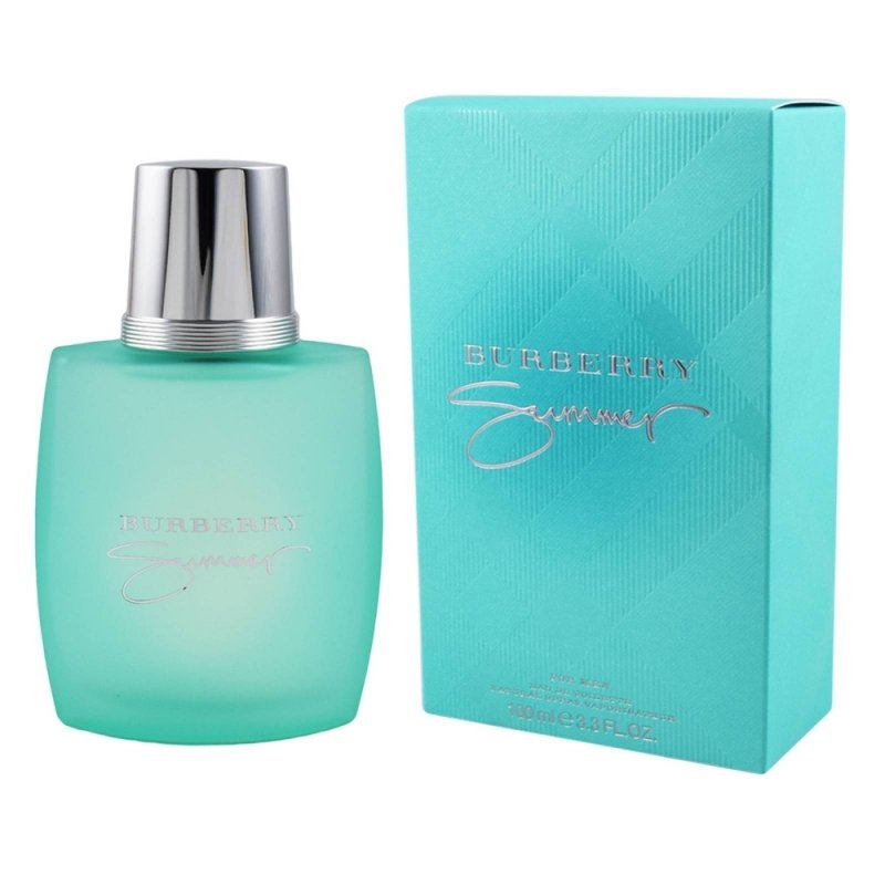 Burberry Summer 100ml Edt Varon