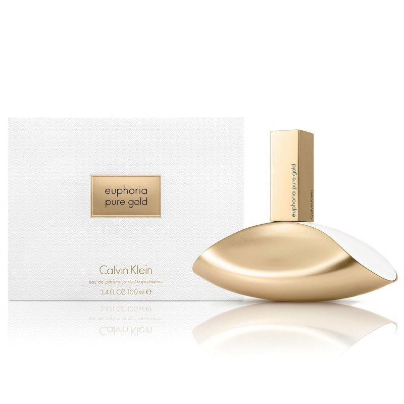 Euphoria Pure Gold 100Ml Edp