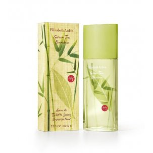 Green Tea Bamboo 100Ml Edt