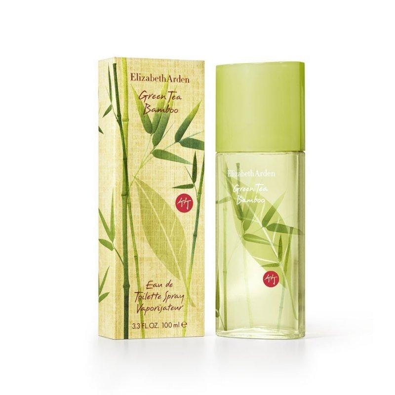 Green Tea Bamboo 100Ml Edt