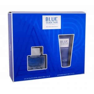 BLUE SEDUCTION 50ML SET...