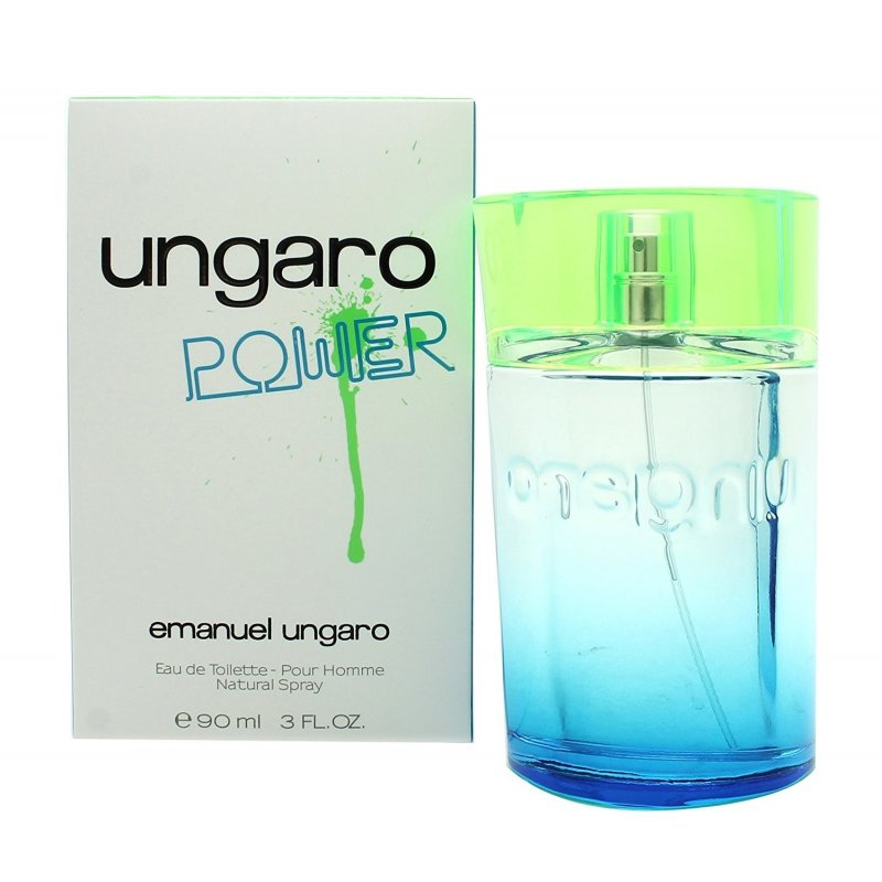 Ungaro Power 90ml Edt