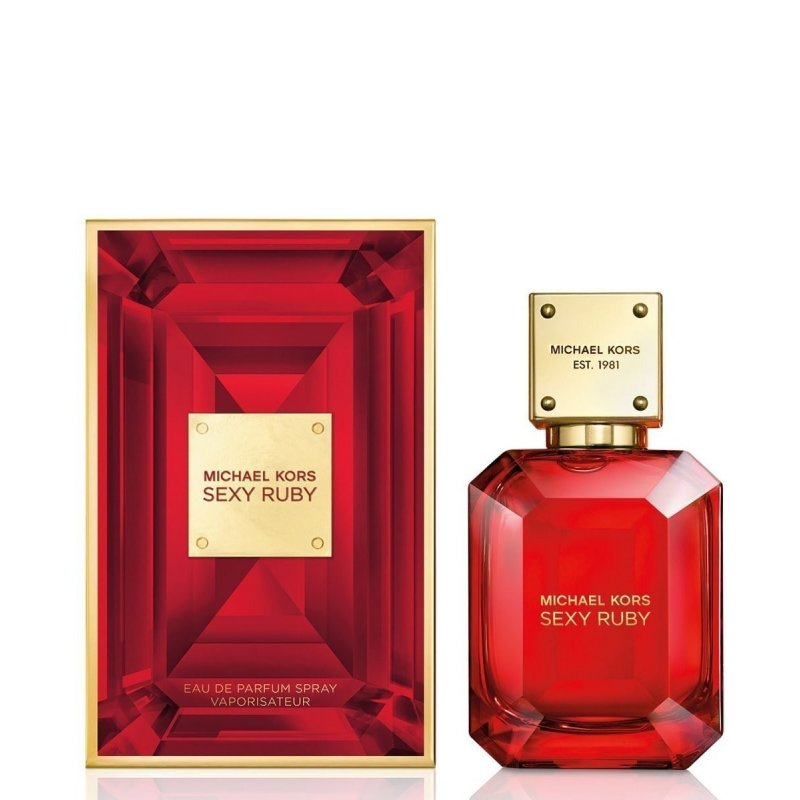 Michael Kors Sexy Ruby Edp 50ml