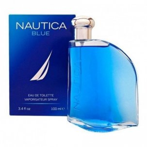 NAUTICA BLUE 100ML EDT