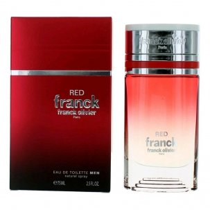 Franck Olivier Red Men 75ml...