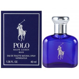 POLO BLUE 40ML EDT