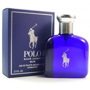 POLO BLUE 75ML VARON