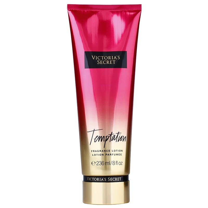Victoria Secret Temptation Body Lotion 236Ml