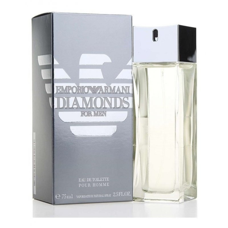 Emporio Diamonds 75ml Varon
