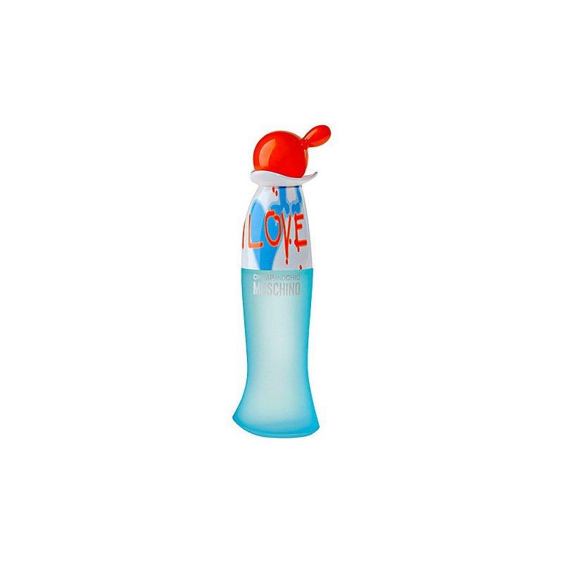 I Love Love 100ml Tester Dama