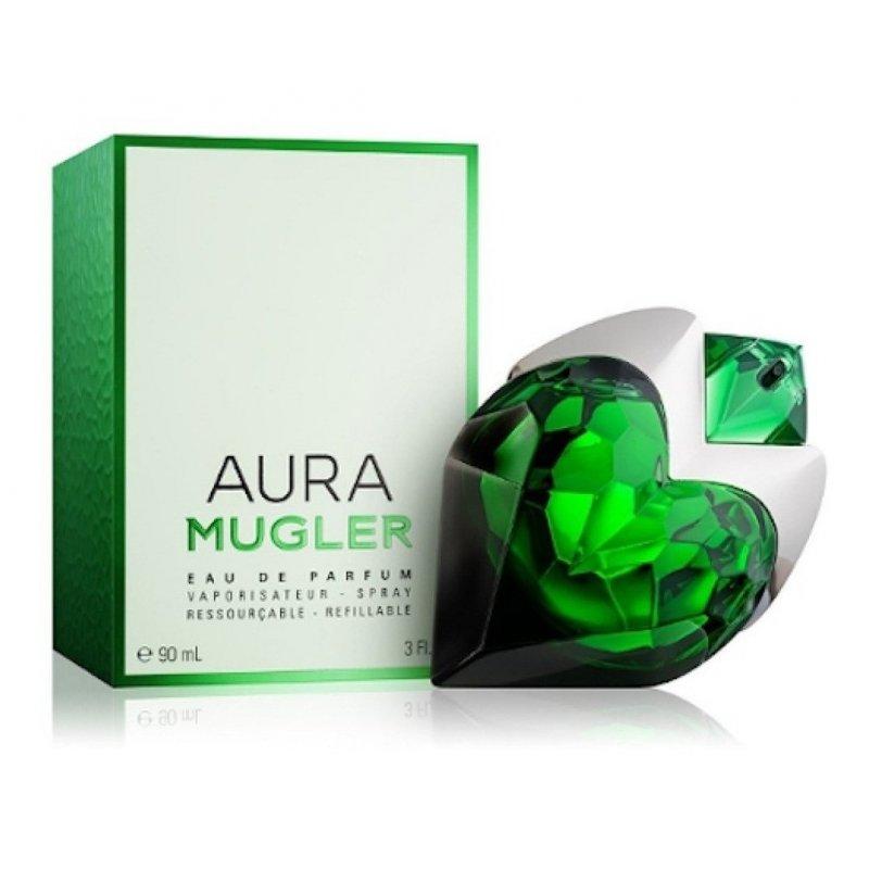 Aura Mugler 90ml Edp