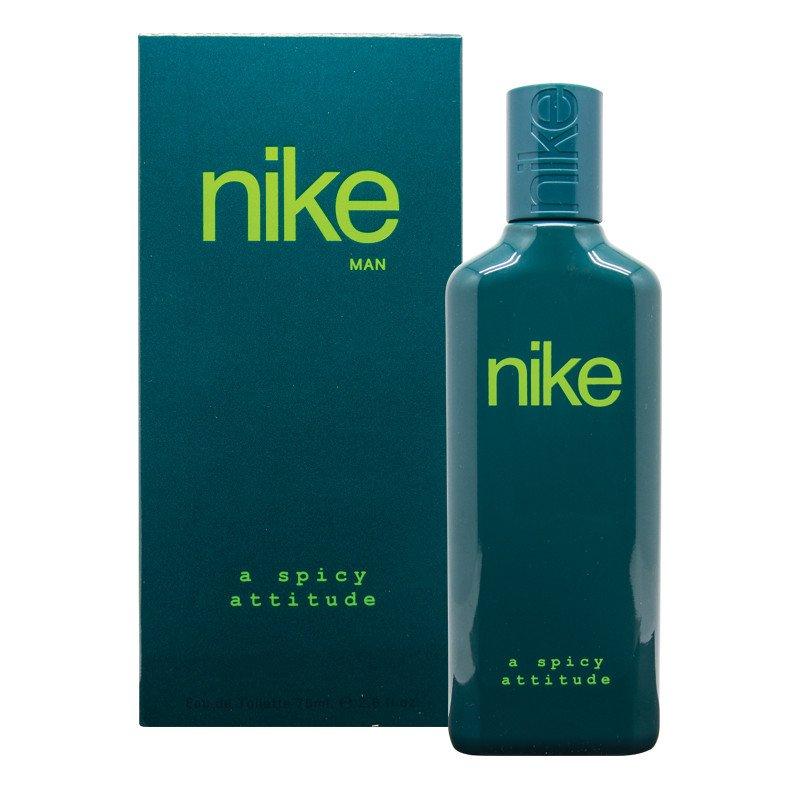 Nike Man Spicy Attitude 75Ml Edt