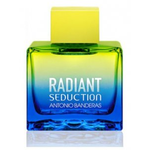 RADIANT SEDUCTION BLUE...