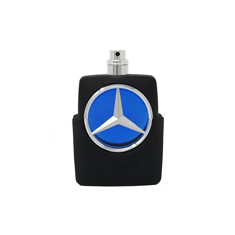 Mercedes Benz Man 100ml Tester