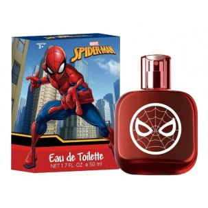 Spiderman 50ml Edt