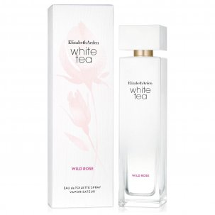 WHITE TEA WILD ROSE 100ML EDT