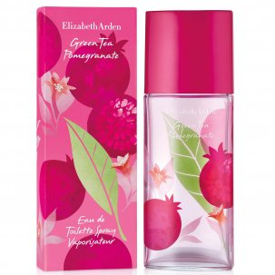 Green Tea Pomegranate 100Ml...