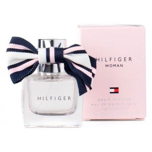 TOMMY HILFIGER WOMAN PEACH...
