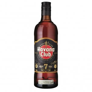 HAVANA CLUB 7 YEARS 750ML