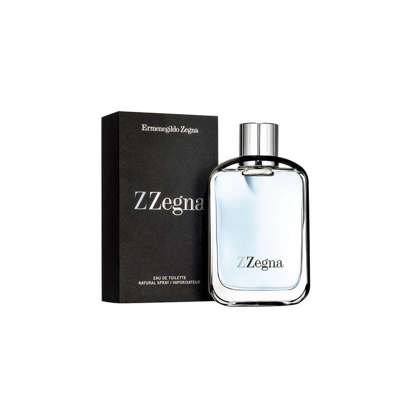 Z Zegna 50Ml Edt