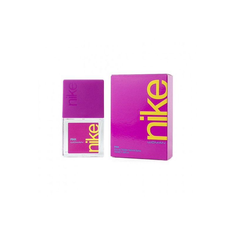 Nike Woman Pink 30ml Edt