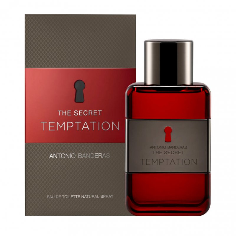 The Secret Temptation 100ml Edt