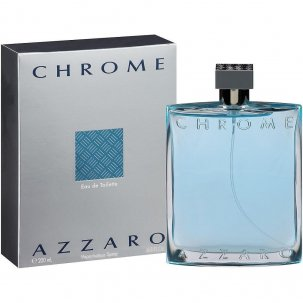 AZZARO CHROME 200 ML VARON