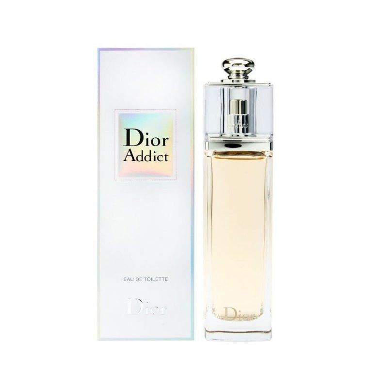 Dior Addict 100Ml Edt Dama