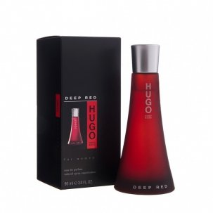 Deep Red 90ml Dama