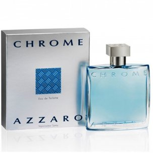AZZARO CHROME 100ML VARON