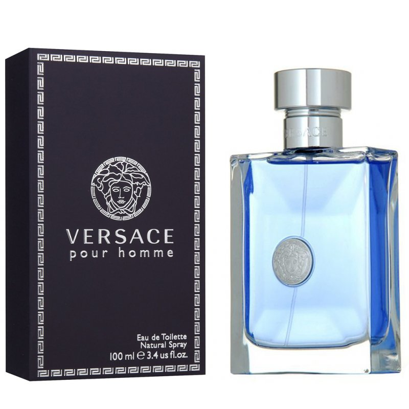 Versace Pour Homme 100ml Varon