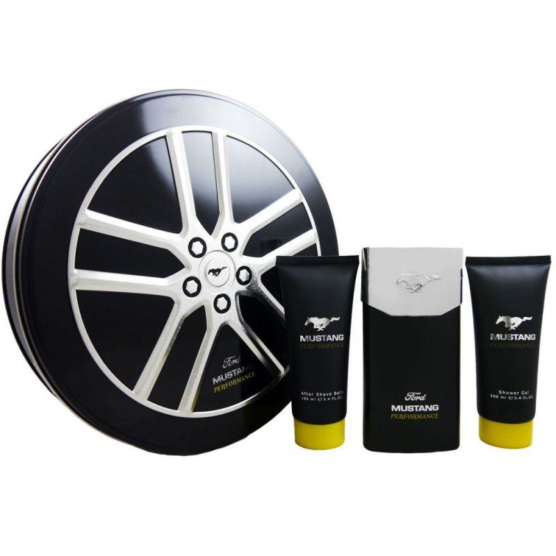 Ford Mustang Performance Set 100ml