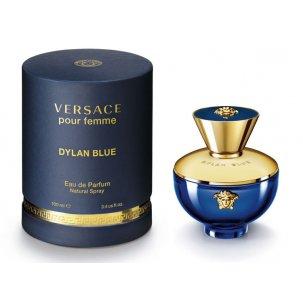 VERSACE DYLAN BLUE 100ML...