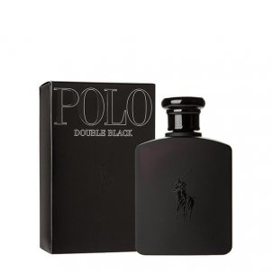 POLO DOUBLE BLACK 75ML
