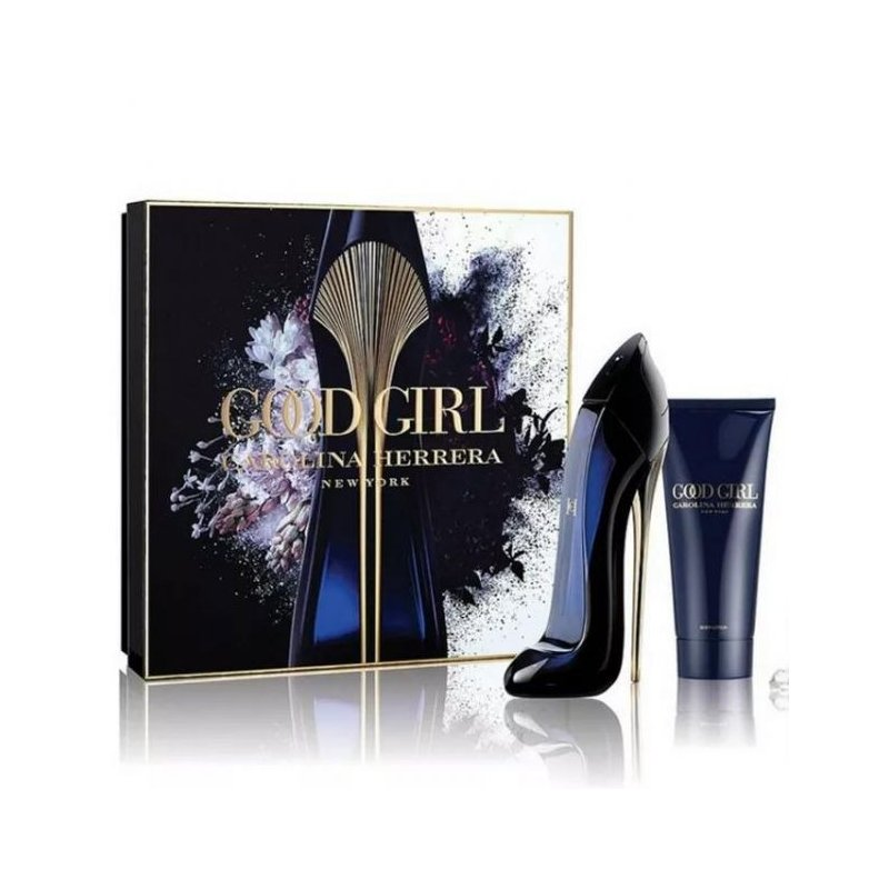 Good Girl Carolina Herrera 80ml Edp Set
