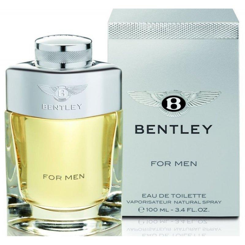Bentley For Men 100Ml Edt