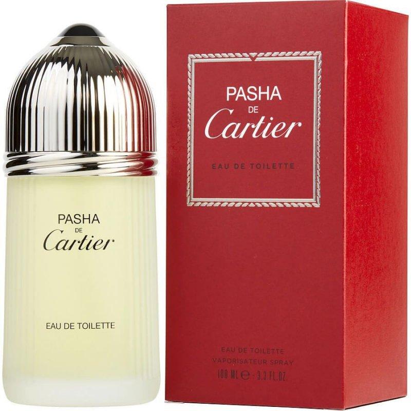 Pasha Cartier 100ml Varon
