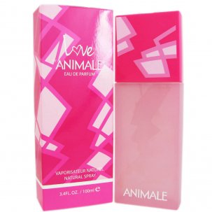 ANIMALE LOVE DAMA 100ML