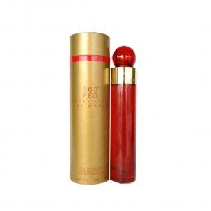360 Red Dama Edp 100Ml