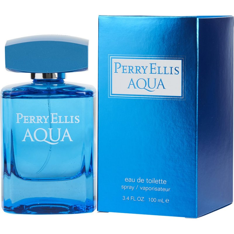 Perry Ellis Aqua 100ml Varon