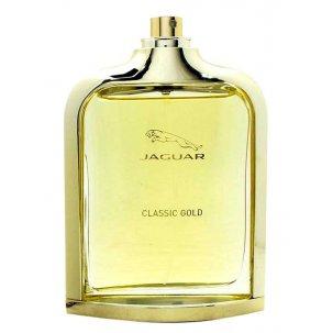 Jaguar Classic Gold Edt 100...