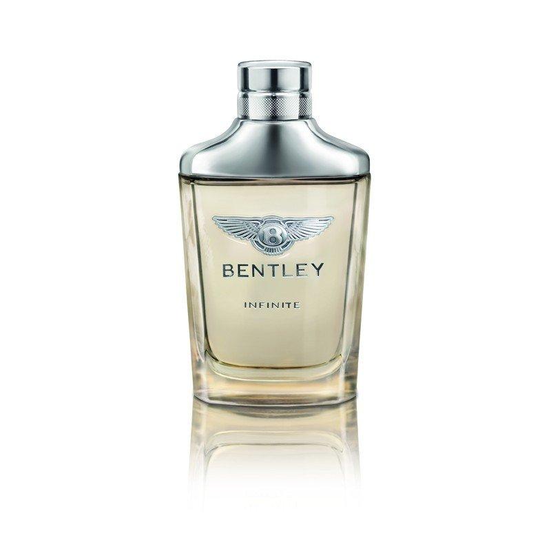 Bentley Infinite Edt 100Ml Tester