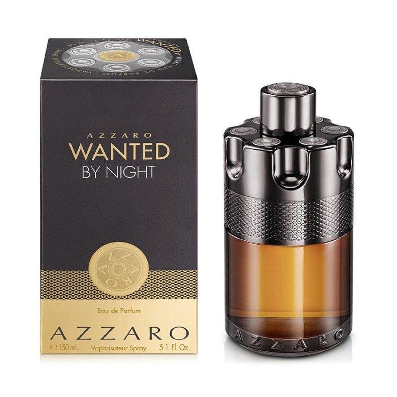 Azzaro Wanted By Night Edp 150Ml