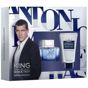 THE KING OF SEDUCTION 50ML...