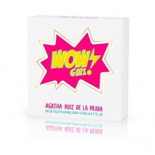 AGATHA WOW GIRL 80ML EDT