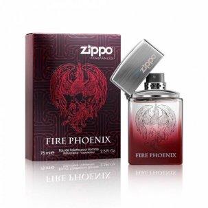 Zippo Fire Phoenix 75ml Edt