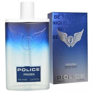 Police Frozen 100ml Edt Man