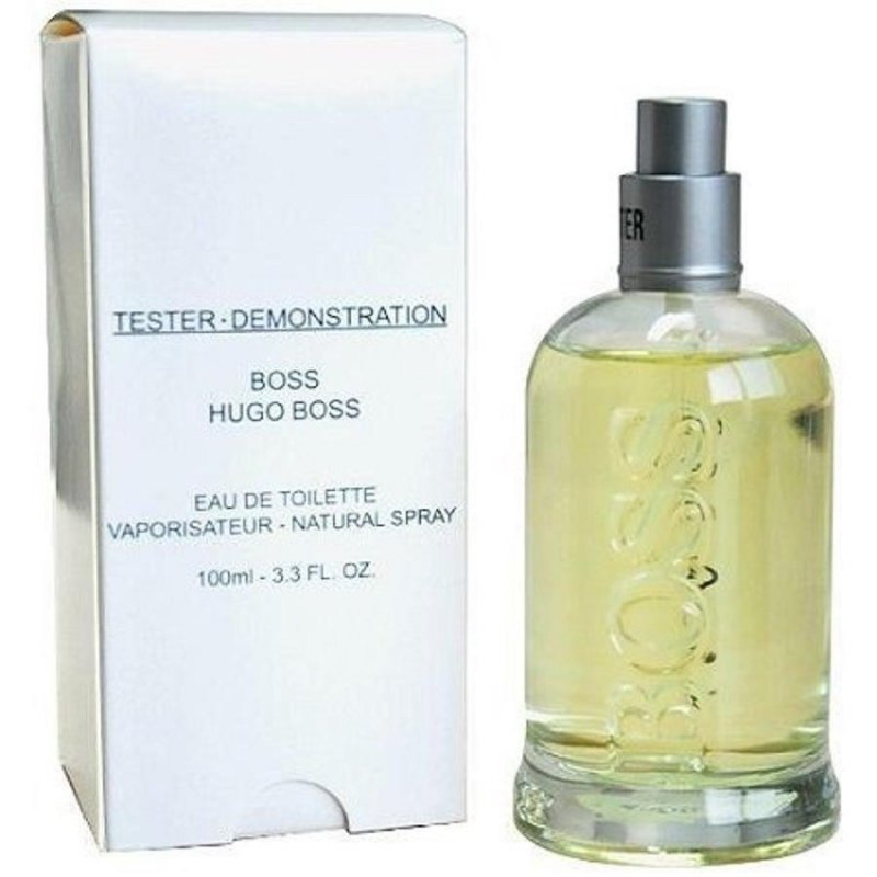 Boss Bottled 100Ml Tester