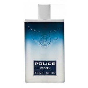 POLICE FROZEN 100ML EDT TESTER